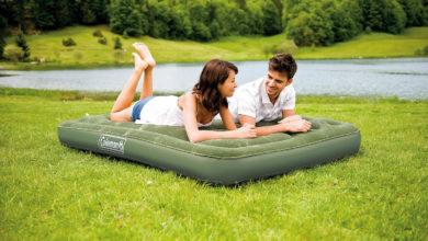 Photo of Beste oppblåsbare madrassene