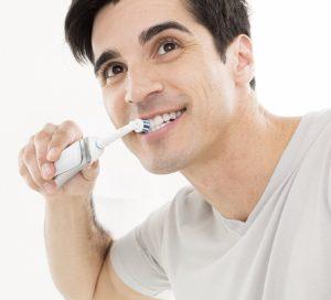 elektrisk tannbørste test