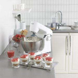 kjøkkenmaskin test