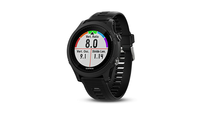 garmin forerunner 935 test. Black Bedroom Furniture Sets. Home Design Ideas