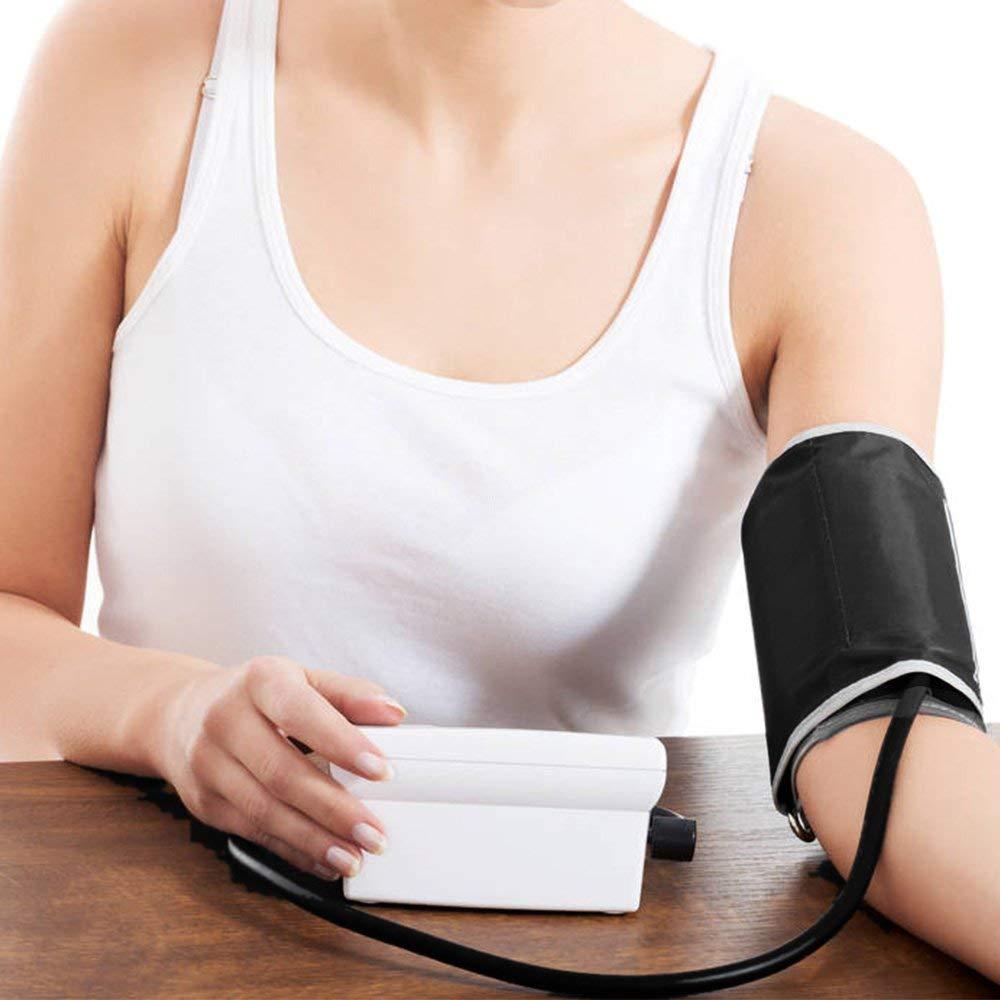 blodtrykksmåler test
