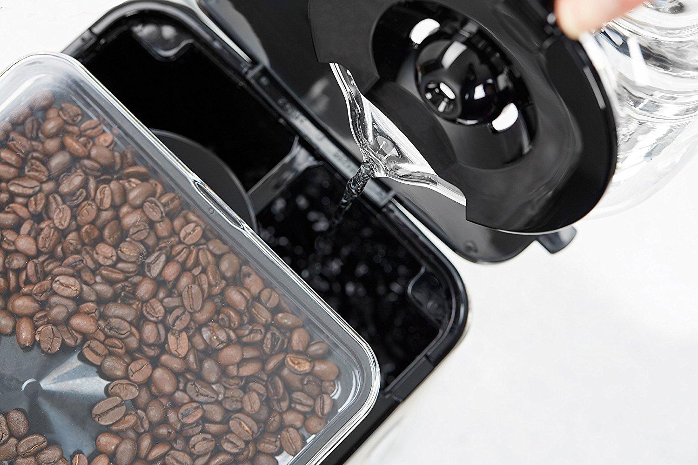 espressokvern