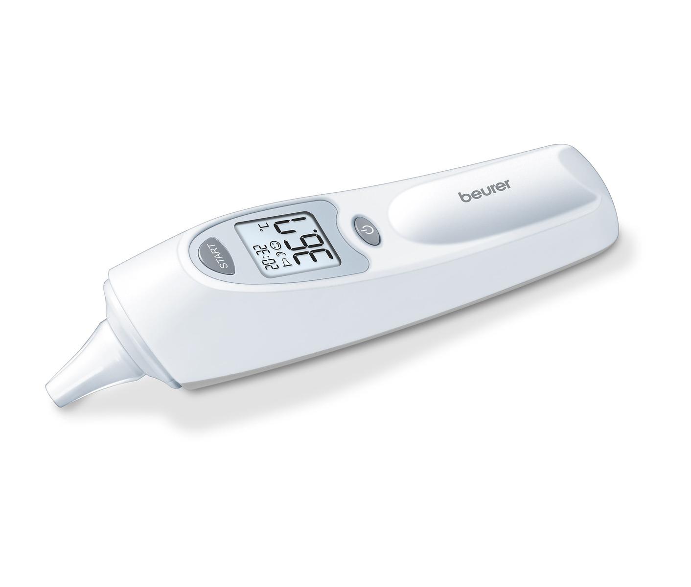 temperaturmåler feber