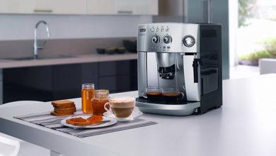 Photo of Kaffemaskin med kvern test 2021