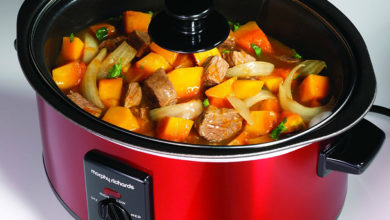 Photo of Slow cooker test 2021