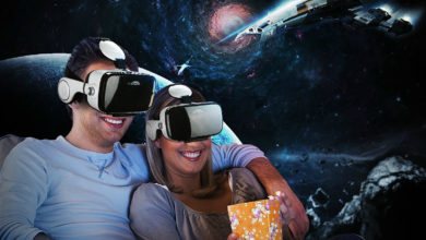 Photo of VR briller test 2021