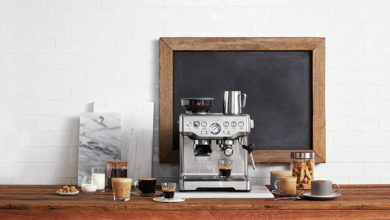 Photo of Espressomaskin Test 2021