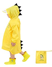regnkåpe barn