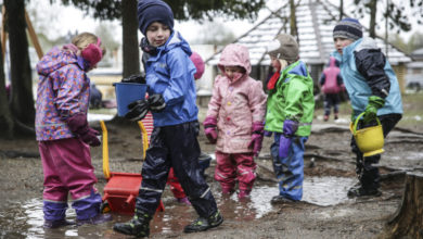 Photo of Regntøy barn test 2021