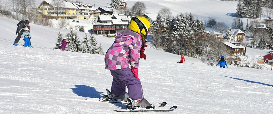 vinterdress barn salg