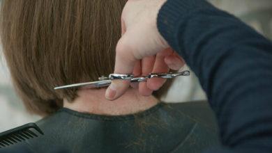 Photo of Komplett guide til å klippe eget hår