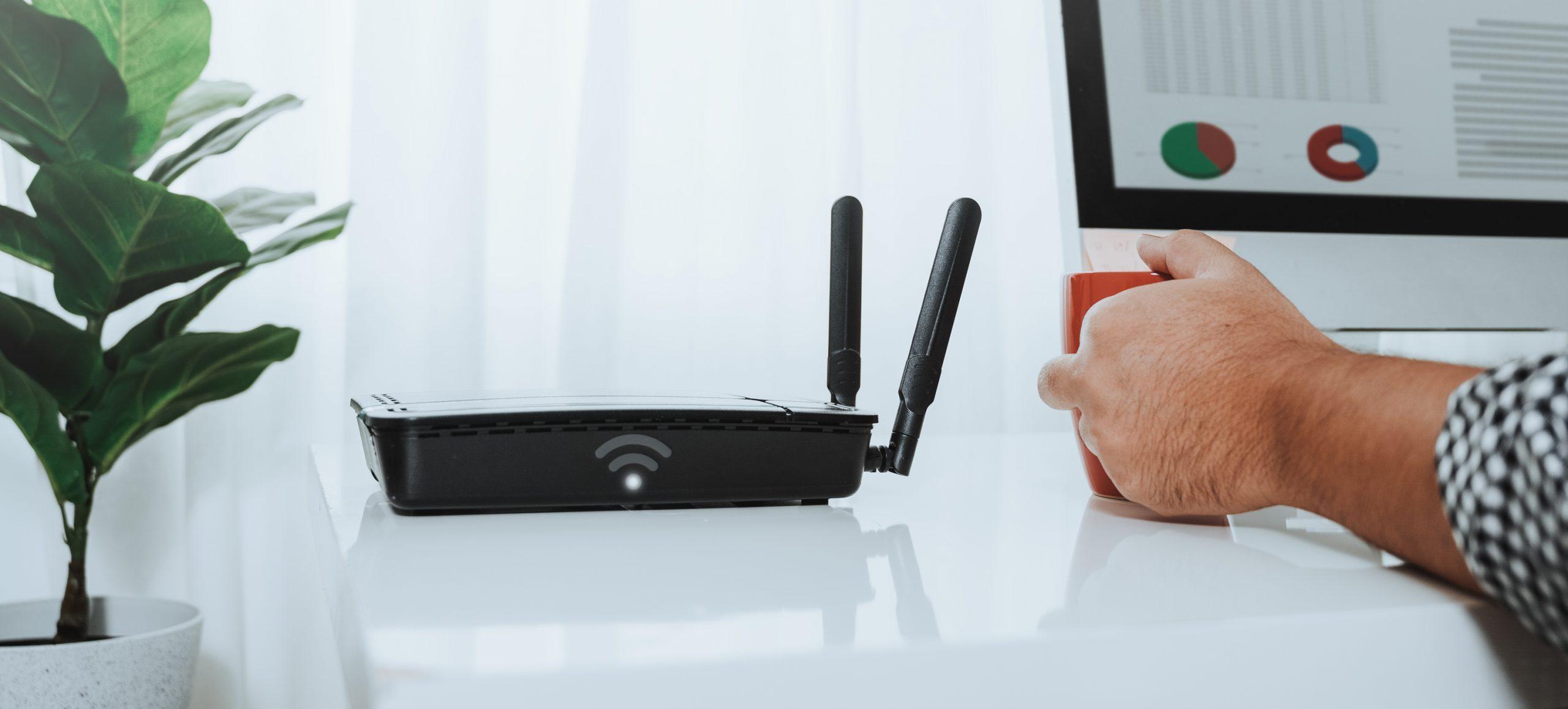 Photo of Topp 5 beste 4G routerene