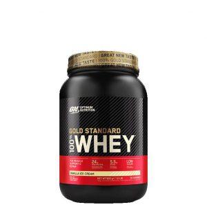Optimum Nutrition Whey Gold Standard